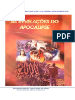 Apocalipse i - As Revelações Do Apocalipse i