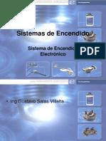 Curso Sistemas Encendido Electronico Principios Funcionamiento Partes Componentes Ventajas
