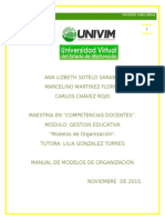 Modelos de Organización_carlos_ Ana_ Marcelino