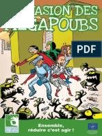 L'invasion des Megapoubs