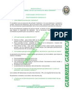 Cuestionario Produccion IV Ggv Fracturamiento Hidraulico