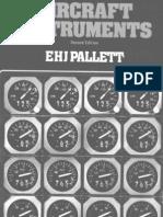 Aircraft Instruments (Pallett)