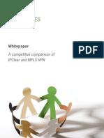 IPClear MPLS VPN Whitepaper