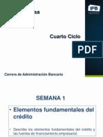 Ppt Banca Empresa CAB 2014-2