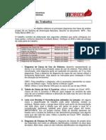 APS - Especificação Trabalho