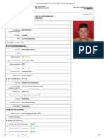 Login Pusat Layanan PTK - Dirjen Pendis - Kementerian Agama RI