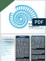Nautilus Magazine 3 0 Numero Due
