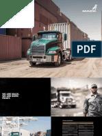 Brochures Vision Mack Medio Oriente