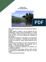 Historia Del Rio Zepaquiapan