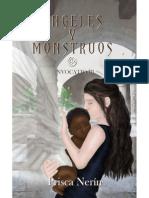 Ángeles y Monstruos (Invocation 3) - Prisca Nerin