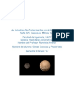 Misión New Horizons Floridelia