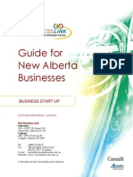 Alberta Business Guide