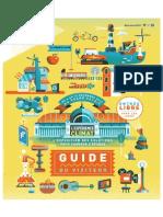 Guide Du Visiteur Solutions COP21