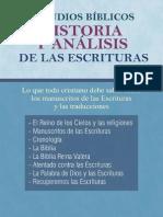 01 - Cartilla de Las Escrituras