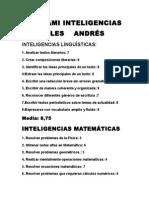Test IAMI Andrés Blanco