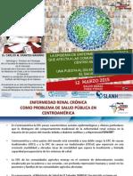 Orantes Epidemia de ERC en Comunidades Agrícolas CA