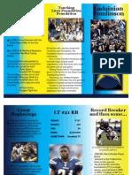 LT Brochure