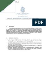 Infectologia Adultos Programa 2015