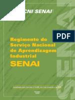 Senai2015 Regimento Senai