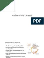 Hashimoto s