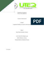 Desarrollo de Negocios área en mercadotecnia