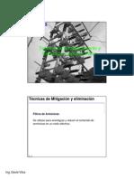 Cap 5 Tecnicas de Mitigacion y Eliminacion v2