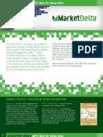 Market Delta Help Manual | Trademark | Nasdaq