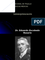 inmunopotenciacion