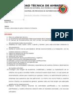 Ventajas y Desventajas de La Calidad -Willian Lagua - Copia