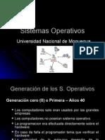 Sistemas Operativos - MINAS