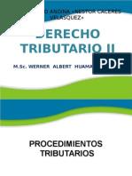 Procedimientos Tributarios(Exp 2)