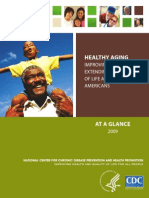quality of life brochure cdc