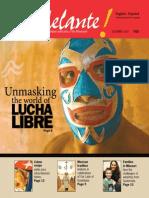 Lucha Libre Story
