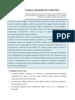 Documento Familia