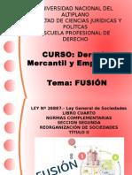 Fusión Grupo n 6 Derecho Mercantil y Empresarial (2)