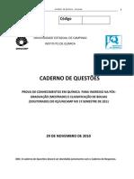 Prova IQ - UNICAMP.pdf