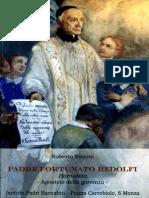 Padre Fortunato Redolfi, Barnabita