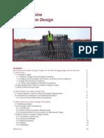 Wind Turbine Foundation Design Ch5