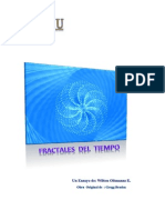 Fractales Del Tiempo. Wilton Oltmanns