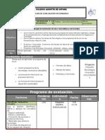 Plan y Prog de Evaluac 3o 3BLOQUE 14 15