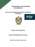 Manual Practico de Experimentación Pecuaria