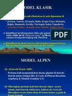 03 (Stgh08) Model Klasik, Model Alpen 2015