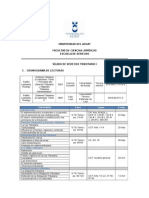 actulizacion cronograma tributario