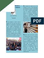 Articulo Sobre Los Nuevos Hábitos Del Consumior Venezolano.