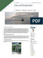 Offshore Seismic and Backpacker_ Konsep Dasar GPS RTK