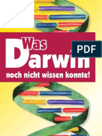 0124 Darwin Deutsch Lese