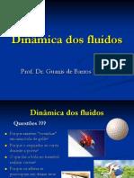 Mecanica dos fluidos