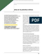Proteinograma PDF