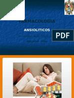 Ansioliticos Medicina