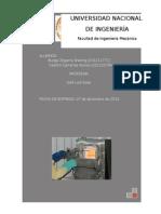 Laboratorio 5 - CMI, CIENCIA DE LOS MATERIALES I